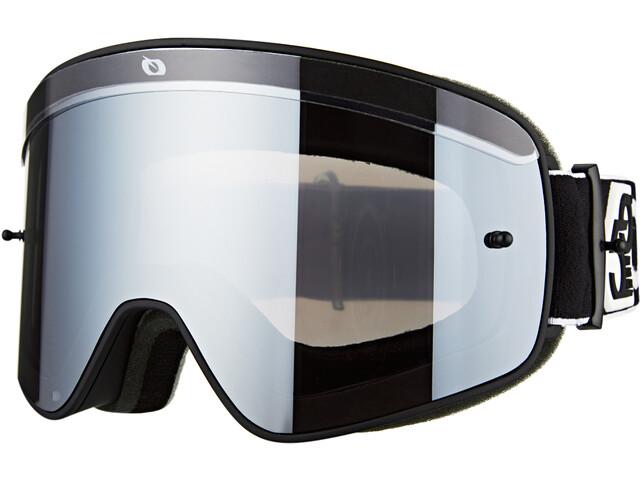 O'Neal B-50 Gafas Force, black/white